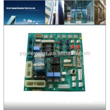 Hyundai elevator pcb ccb-7204c2348 elevator panel for sale
