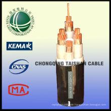 1kV Halogen-freies Stromkabel vom Zustand-Raster aus China