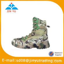 2015 nuevas botas duraderas de combate de fuerza delta