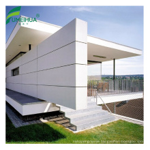 High quality HPL  outdoor wall cladding wall panel for sale