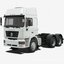 Original China Factory Direct Sale Shacman F2000 F3000 H3000 X3000 Tractor towing Truck Head Euro 2 3 4 5 20 30 tons Africa