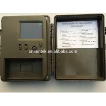 aucun éclat noir 940nm flash caméra de chasse infrarouge HT002LI