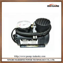 Pneu de voiture portable mini 12V pompe pneumatique
