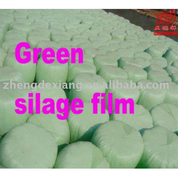 Excellent Quality Agriculture Use Silage Film-25micx500mmx1800m and 25micx750mmx1500m