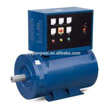 Alternador de escobillas AC TRIFÁSICO para generador diésel / alternador síncrono trifásico de excitación compuesta de fase TZH