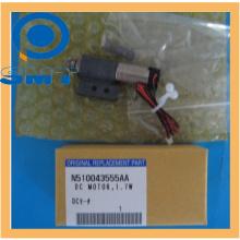 MOTOR DEL ALIMENTADOR PANASONIC CM N510043555AA