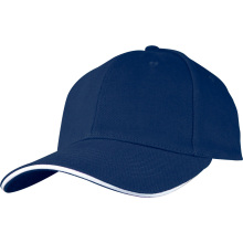 Blue Soft Golf Sports Caps for Unisex Person