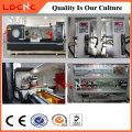 Máquina del torno del CNC del corte del metal de la alta precisión de Ck6163 para la venta