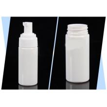 Garrafa da bomba de espuma plástica de 120mm, garrafa plástica pequena (NB246-1)