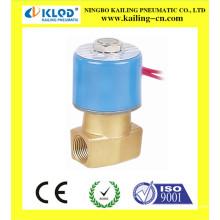 Válvula solenoide 220v av, válvula solenoide 3 vías, válvula solenoide aire