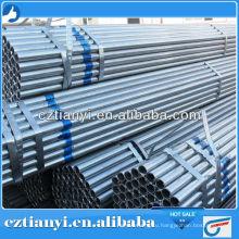 Германия стандарт Din 1629 DIN 17175 DIN 2448 DIN 2444 st 37 st 52 st45.8 бесшовная стальная труба CANGZHOU TIANYI STEEL PIPE CO, .LTD