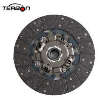 ISD086U Clutch Disc For Isuzu Truck Parts