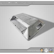 Aluminium-Druckguss-Schale des Displays