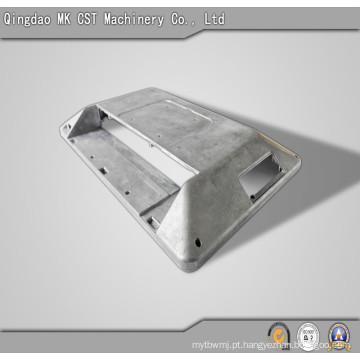 Fundição em alumínio