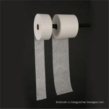 Связанная полиэфирная ткань