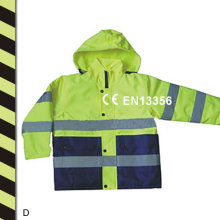 Привет Отношению Куртка Соотвествуя En471