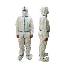 Coronavirus 2019-nCoV Schutzkleidung