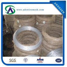 1.25mm High Zinc Coated Hot Dipped Galvanzied Wire