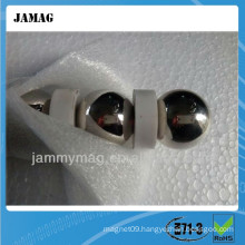 High quality magnet sphere mold for factory supply