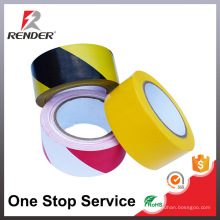 Guangzhou Fabricante PVC Underground Cable Tape Amarelo Vermelho Branco Caution Detectable Warning Tape Price