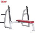 Peralatan Gym Profesional Olympic Bench Press