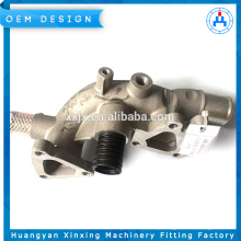 factory price oem service chinese promotional metal die casting