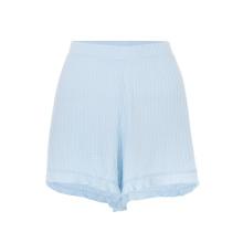 Wholesale Casual Comfortable Custom Stretchy Female Womens Shorts Sleepwear