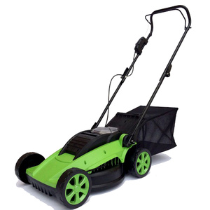 36V Cordless Electric Mower From Vertak