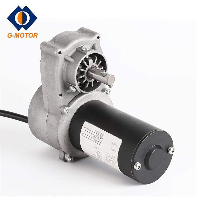Gearbox Motor Gl44 A 2