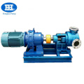 High viscosity electric epoxy resin pump