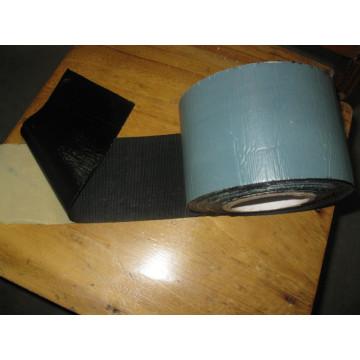 Антикоррозионная лента из полипропиленовой сетки