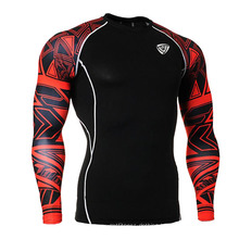 OEM Made in China Sublimation Compression Uniforms