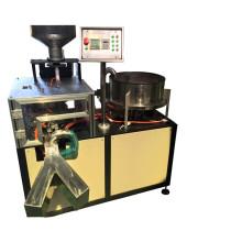 Automatic Cap Padded Machine Add Aluminium Foil Cap Lining Machine