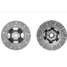 Auto parts Clutch Disc ME500078 for Car MITSUBISHI