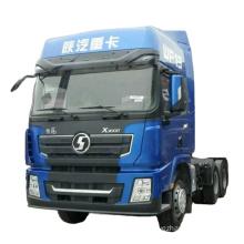 Original Shacman tractor truck China Shaanxi X3000 6X4  heavy duty truck  head trailer trucks