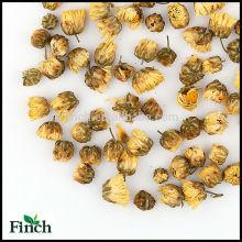Brotes de crisantemo secados flor de hierbas chinas o Hang Bai Ju Buds o té de flores de Tai Ju Buds