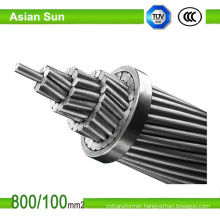 AAC/AAAC Conductor Galvanized Steel Reinforced ACSR Direct Manufacturer