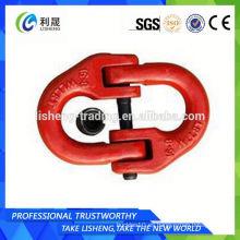 Cadenas pesadas de hierro / Enlace de conexión