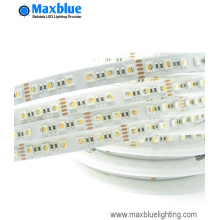360LEDs Rolle 5050 RGBW 4-in-1 Flexibler LED-Streifen