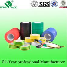 Fita de isolamento de PVC / fita de PVC elétrica