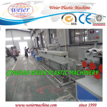 Low Price of PP Strap Band Making Machine Line