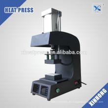 2017 prensa de la resina del calor neumático de Fujian Xinhong B5-R para la extracción