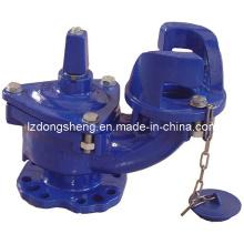 Огнеупорный материал типа Bs750 с водой и нейтральными жидкостями
