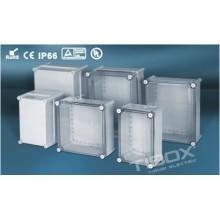 Boîte en plastique ABS Block Box-Big Switch Box