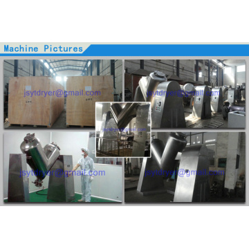 Granulator Blender MIxer machine