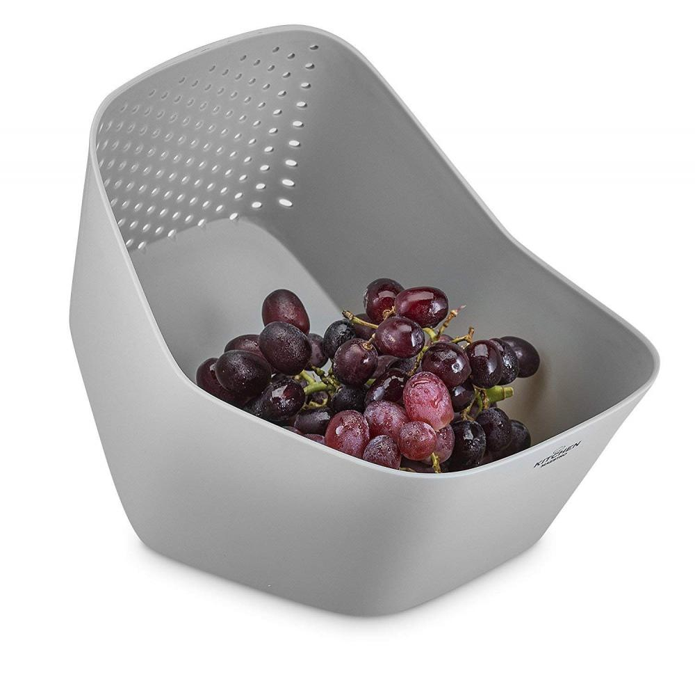 Kitchen Wash and Drain Colander