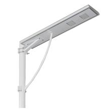 Réverbère solaire intégré de 10W LED