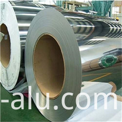 aluminum coil stock color chart