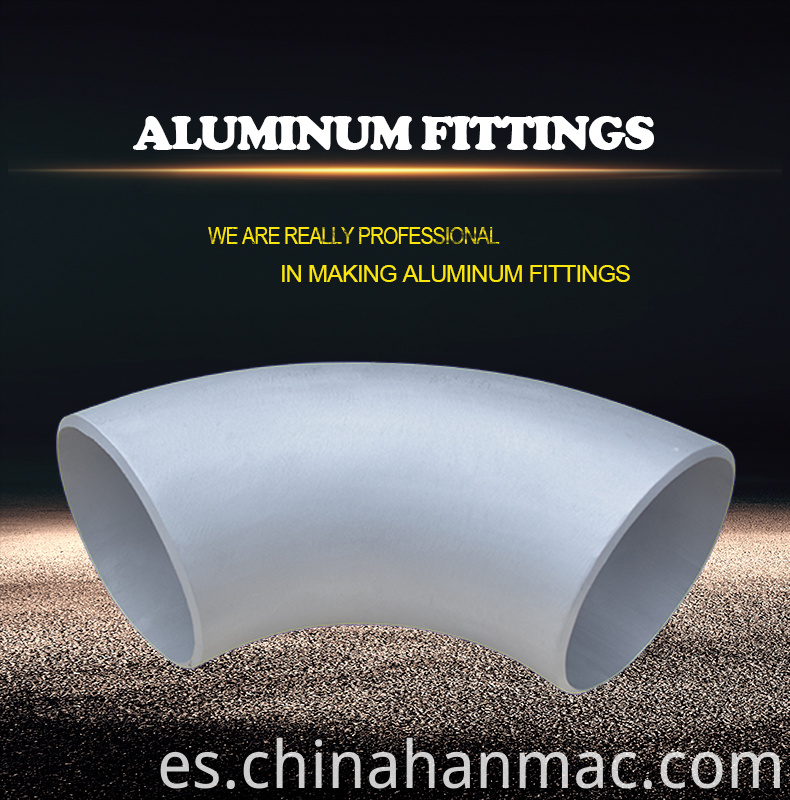Aliuminum Elbow weight