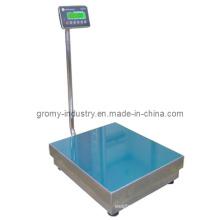 Échelle électronique de pesée étanche électronique en acier inoxydable